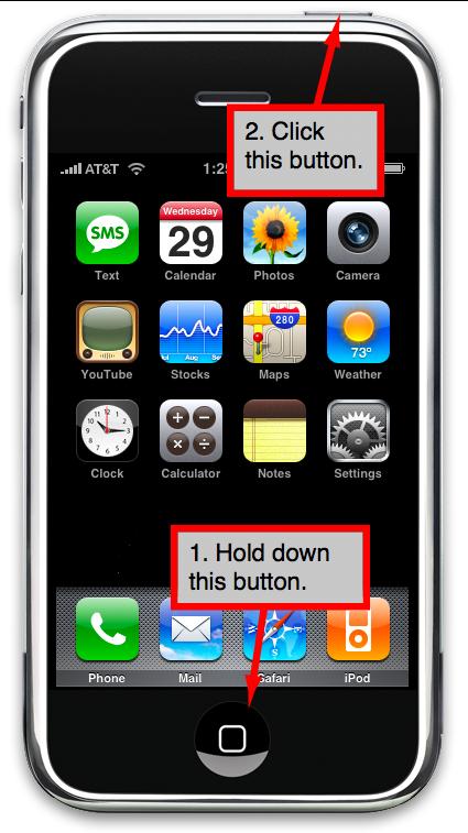 Как айфон сделать пультом