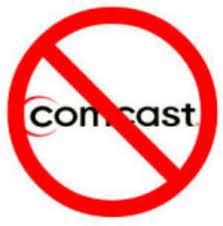 ban comcast