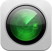Find iPhone #1